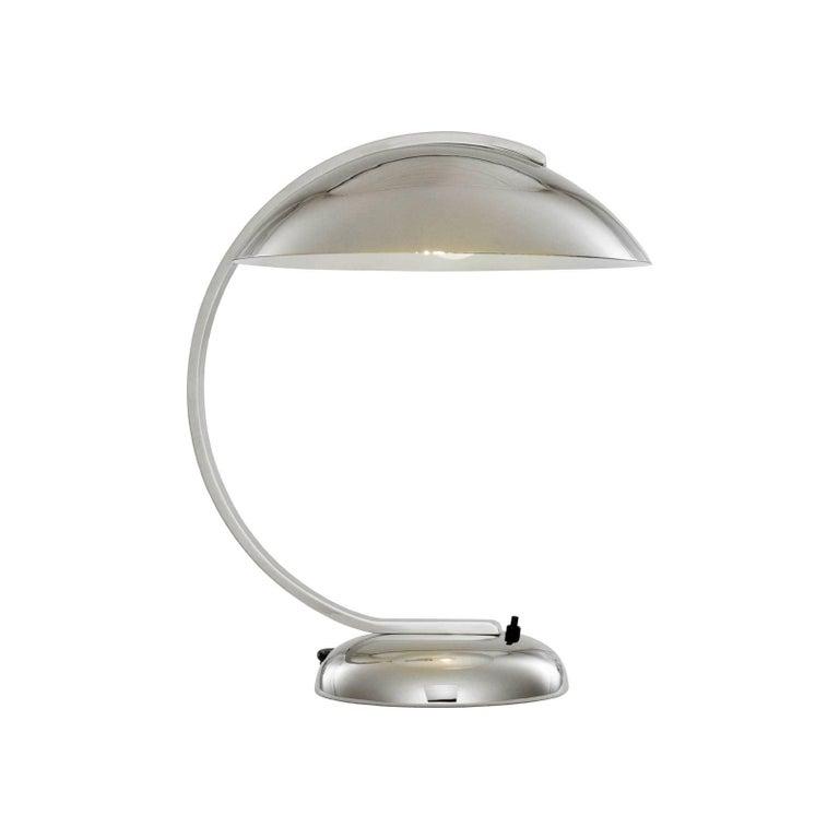 Bauhaus Art Deco Style Desk Lamp - Table Lamp - re editon For Sale