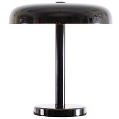 Art Deco Bauhaus Table Lamp 1920-1930 by Woka Lamps Vienna