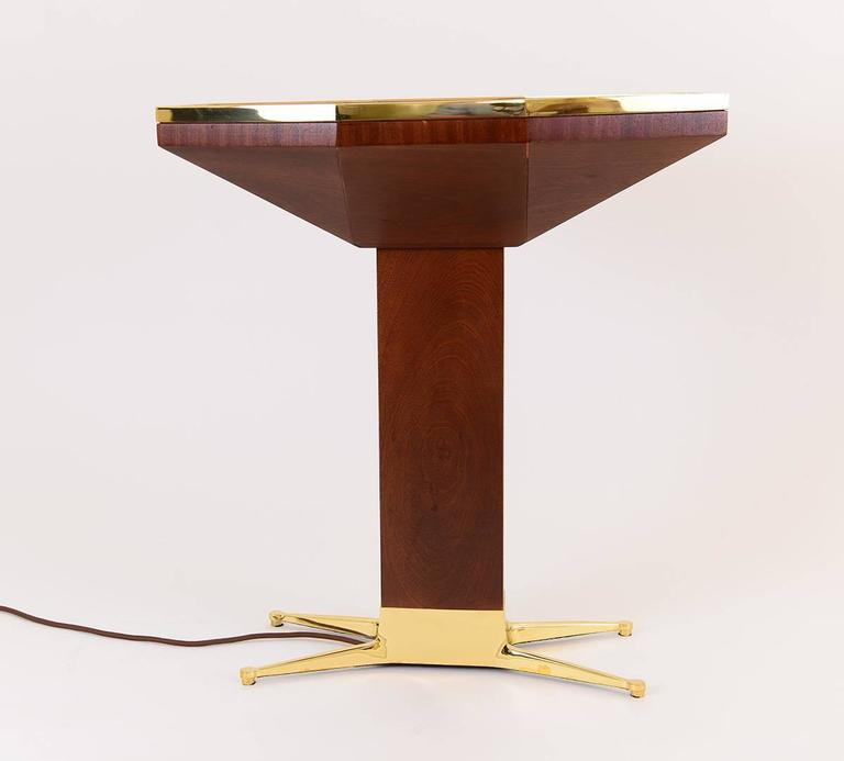 Adolf Loos American Bar Table from 1908 4