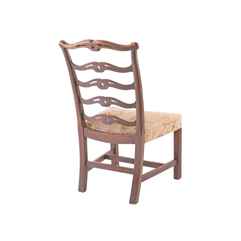 Original and documented Jugendstil Adolf Loos Chair 20th Century 1907  In Excellent Condition For Sale In Vienna, AT