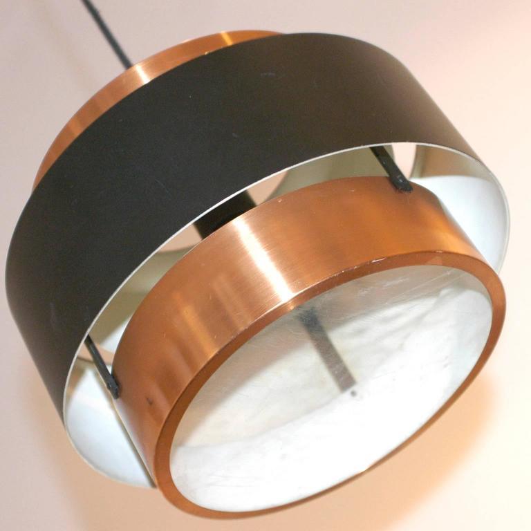 """Saturn"" Pendant Lamp  3"