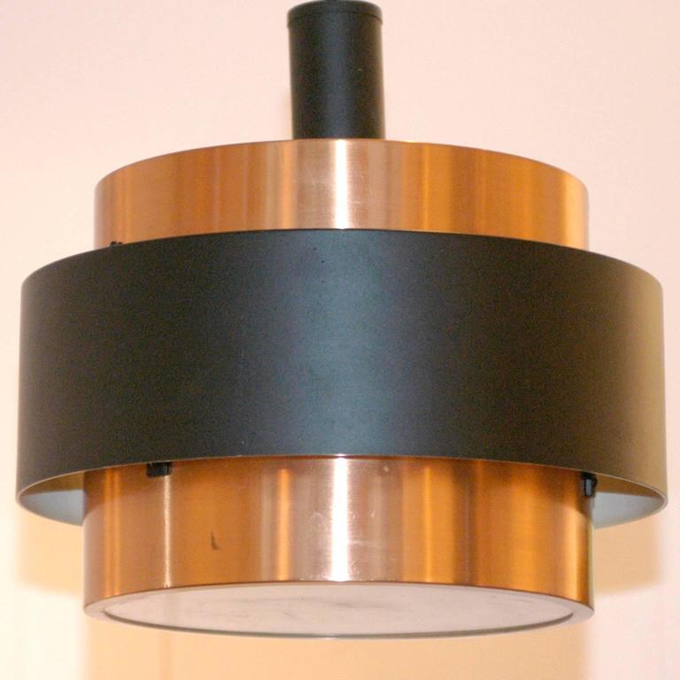 """Saturn"" Pendant Lamp  4"