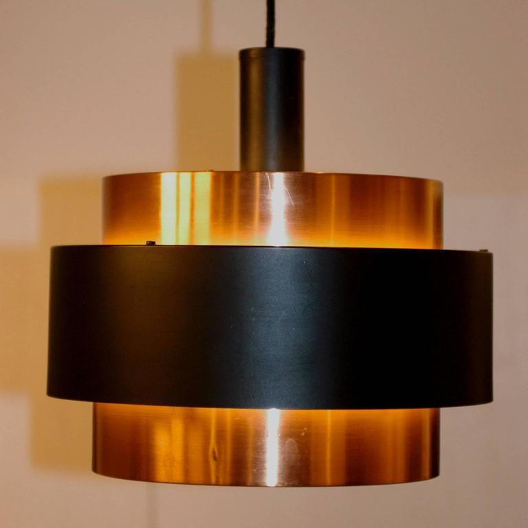 """Saturn"" Pendant Lamp  2"