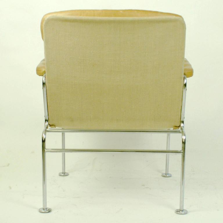 """""""Birgitta"""" Armchair by Bruno Mathsson 10"""