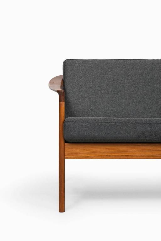 Folke Ohlsson Sofa Model Colorado and Produced by Bodafors in Sweden 6