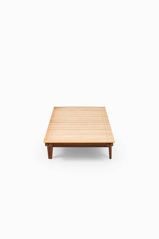 Ib Hylander Daybed or Bench by Søren Horn in Denmark 3