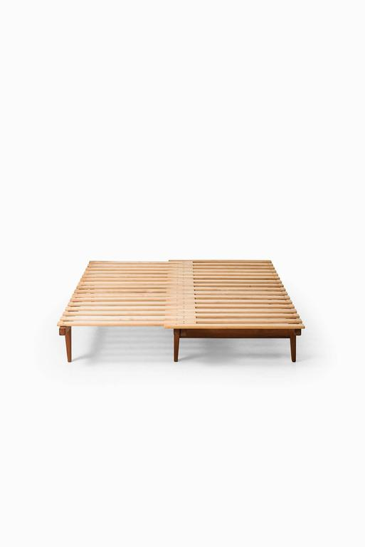 Ib Hylander Daybed or Bench by Søren Horn in Denmark 4
