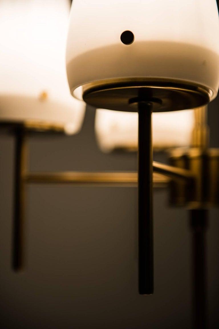 Hans-Agne Jakobsson Ceiling Lamp Model T-58/8 For Sale 2