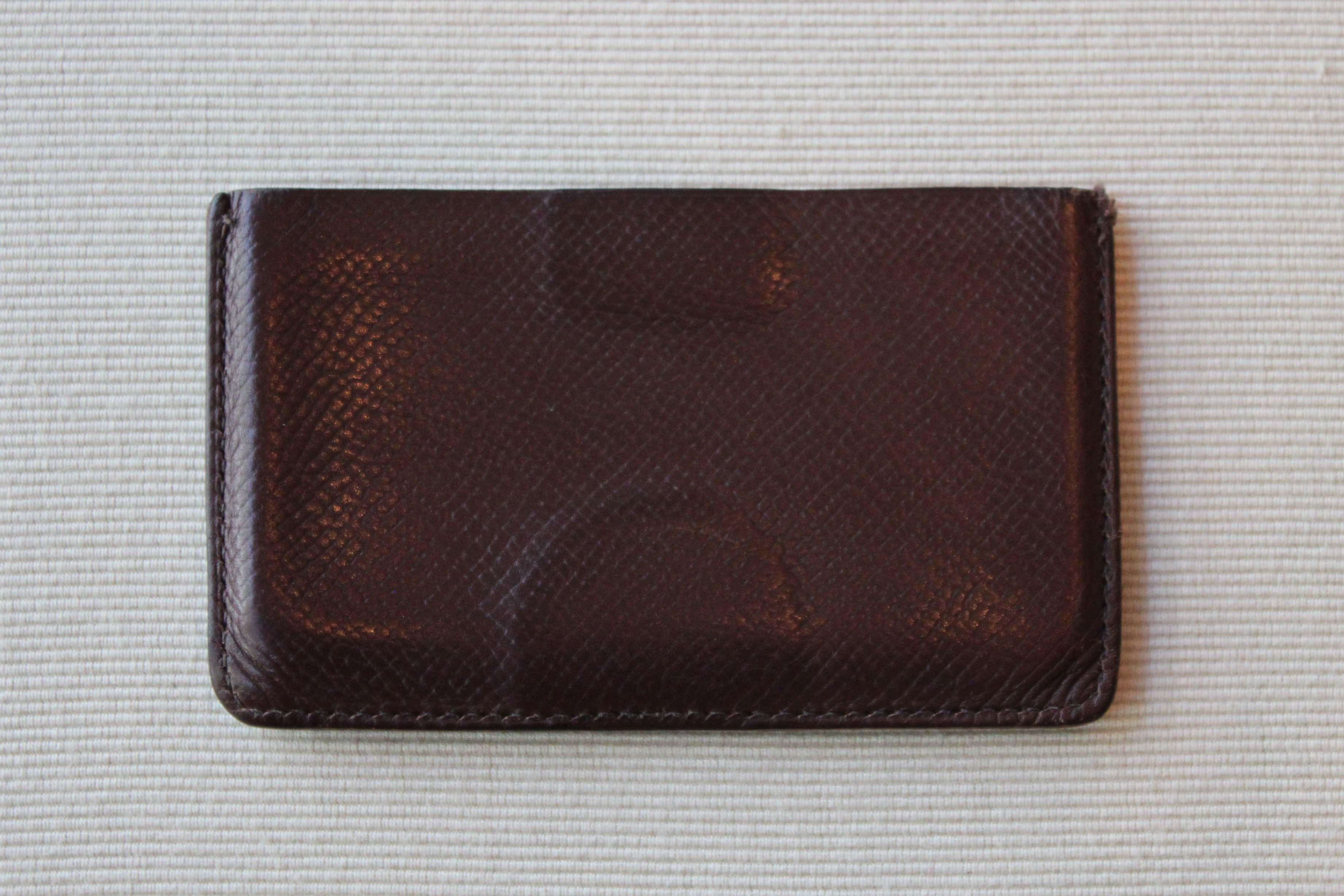 Herms porquerolles card case at 1stdibs colourmoves