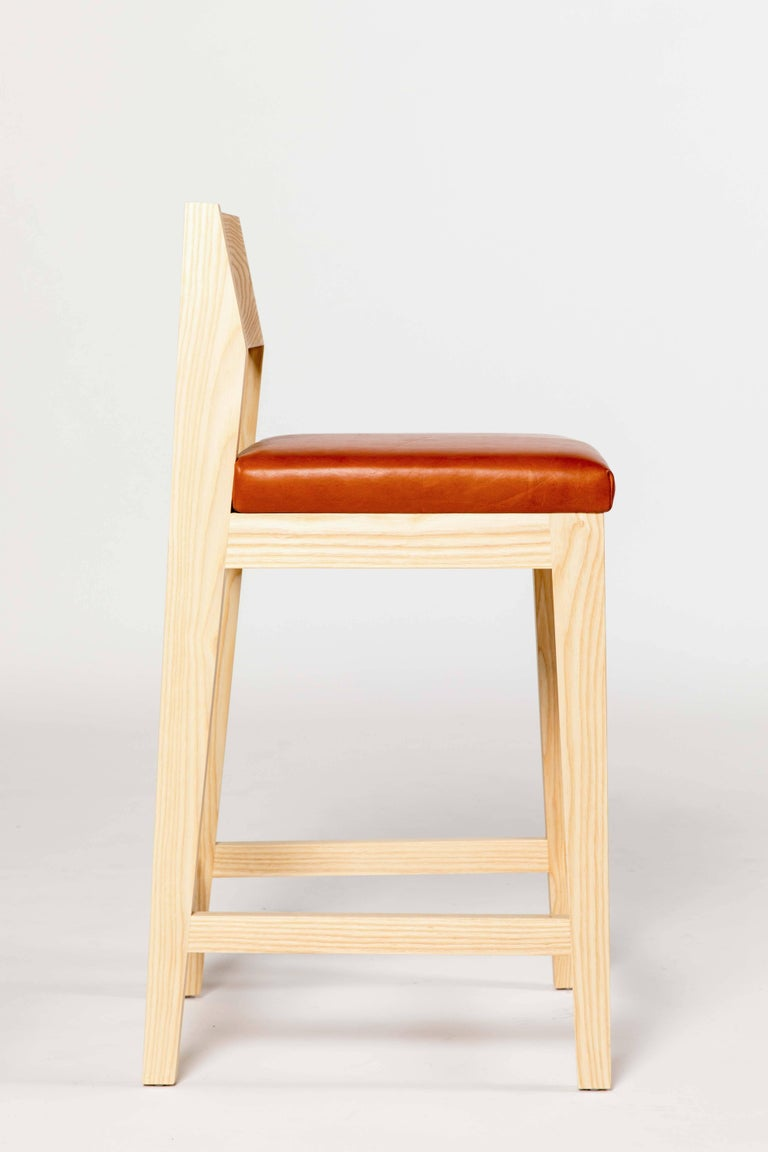 Shelley Stool By Kate Duncan For Sale At 1stdibs