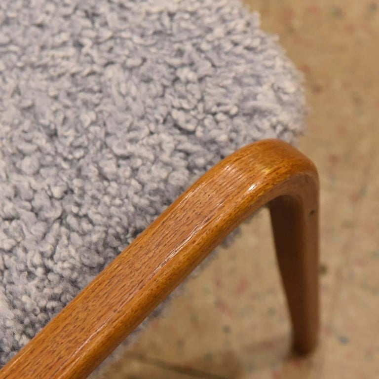 Lamino Stool by Yngve Ekström In Good Condition For Sale In Vancouver, BC