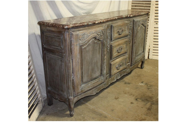 Early 19th Century French Sideboard In Good Condition For Sale In Atlanta, GA