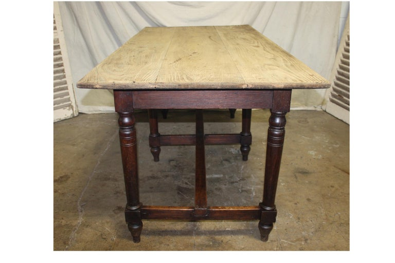 Early 20th Century French Table For Sale 1