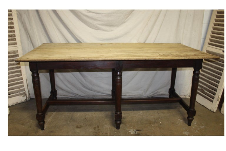 Early 20th Century French Table For Sale 2