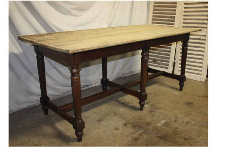 Early 20th Century French Table For Sale 3