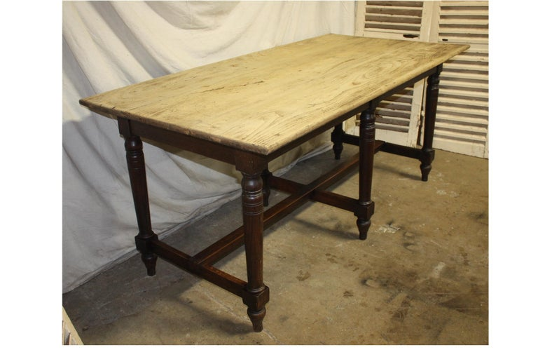 Early 20th Century French Table For Sale 4
