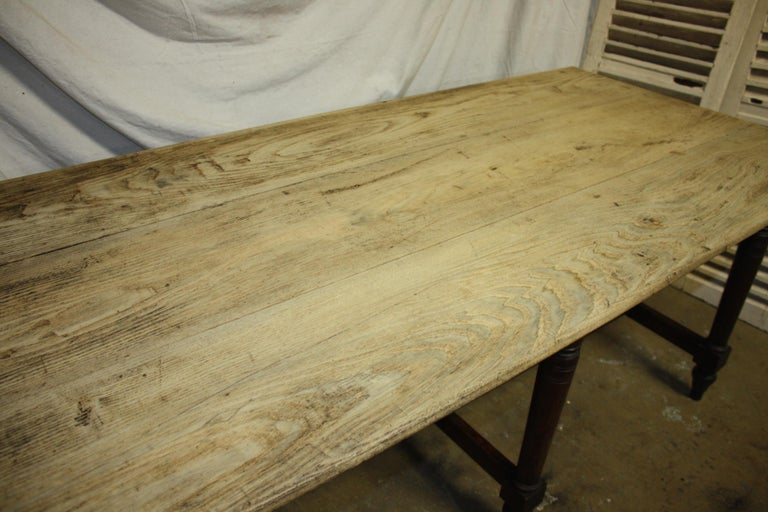Early 20th Century French Table For Sale 5