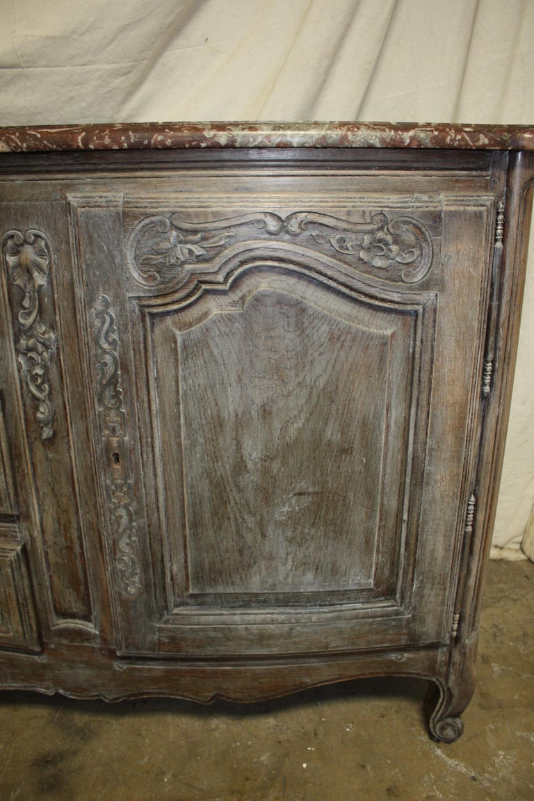 Early 19th Century French Sideboard For Sale 7