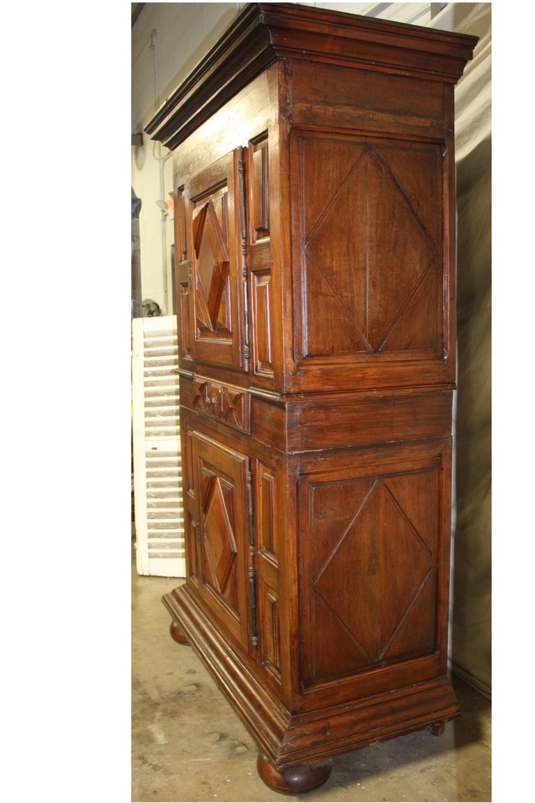 French 18th Century Cabinet