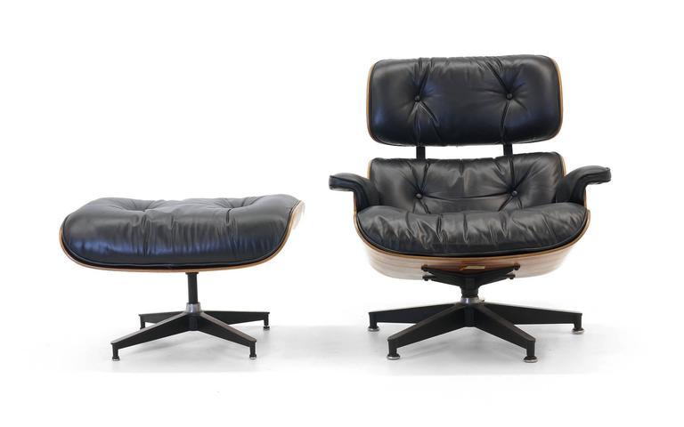 Captivating Eames Recliner Gallery Best idea home design extrasoft