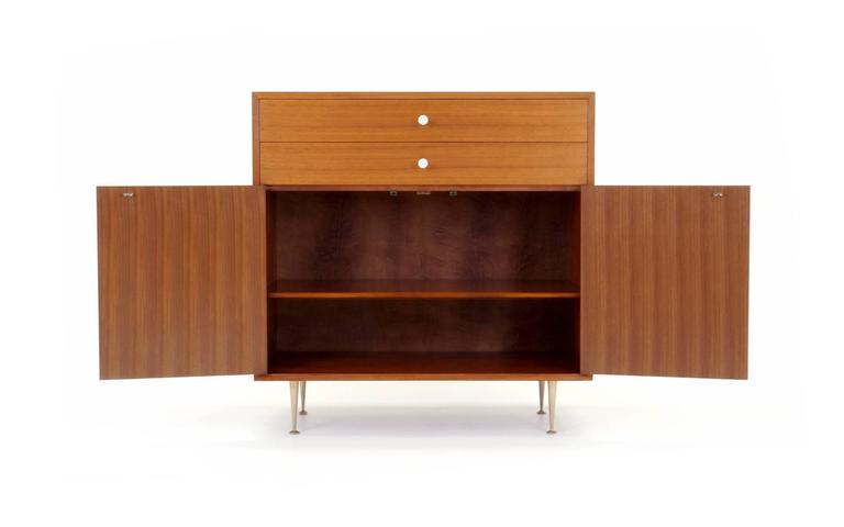 American George Nelson BCS Series Cabinet for Herman Miller