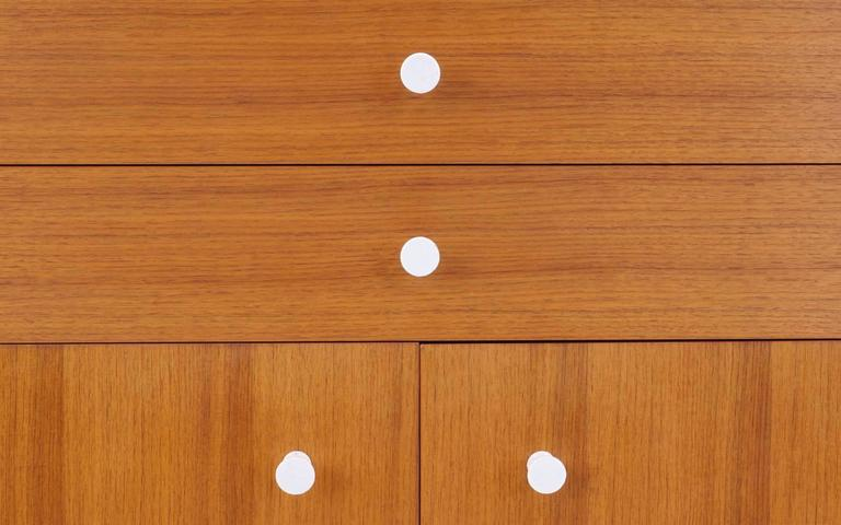 George Nelson BCS Series Cabinet for Herman Miller 1