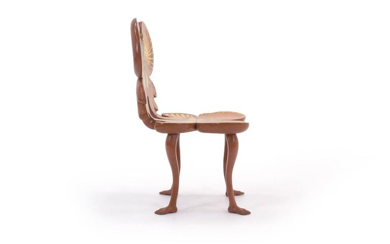Mid-Century Modern Pedro Friedeberg Butterfly Chair For Sale
