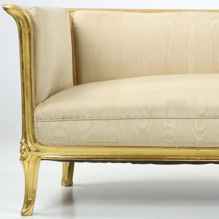 Canape sofa bart canape sofa moooi milia thesofa - Canape suedois vintage ...