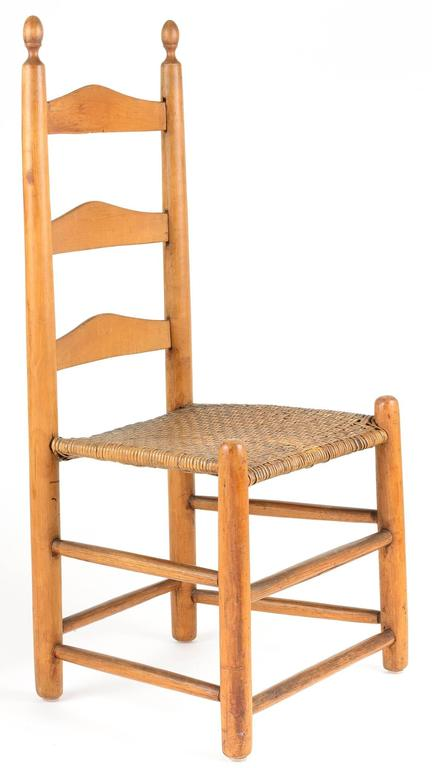 Mrs. Oliver's Chair