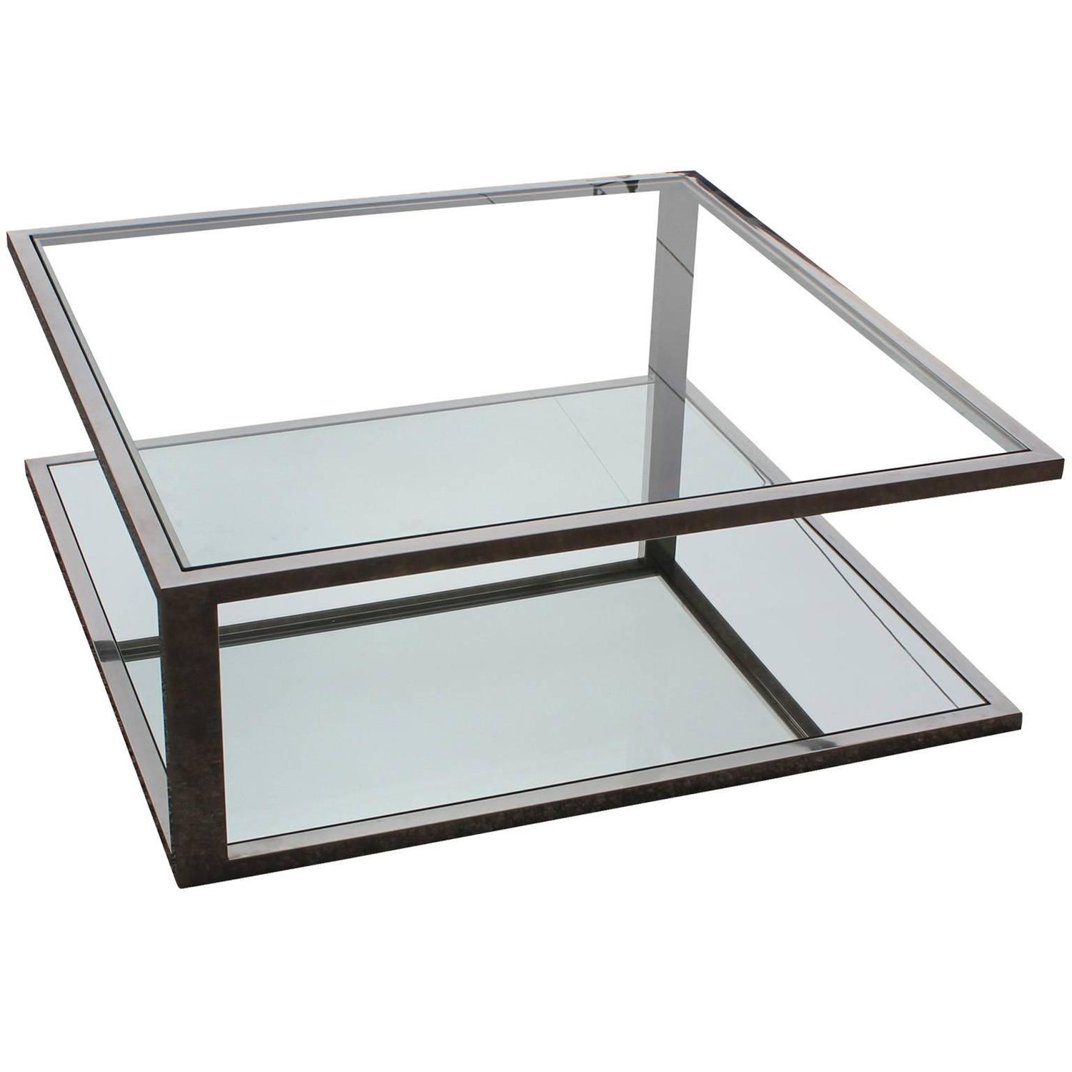 Fantastic Furniture Oakley Coffee Table