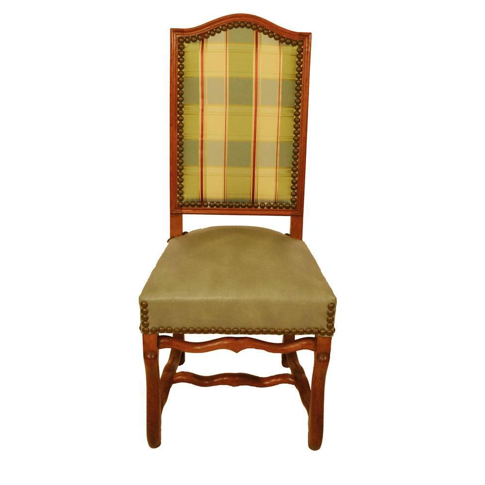 French Country Dining Room Furniture: S/8 Country French Dining Chairs For Sale At 1stdibs