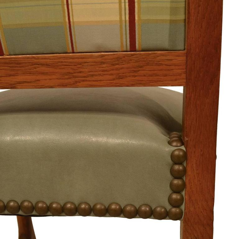 S/8 Country French Dining Chairs For Sale 4