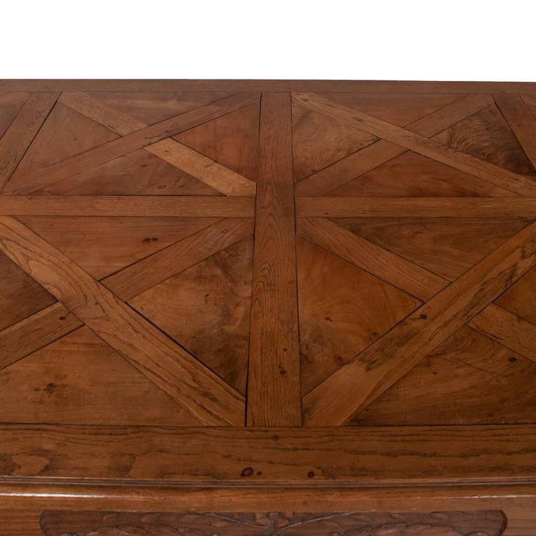 Country French Dining Table For Sale 2