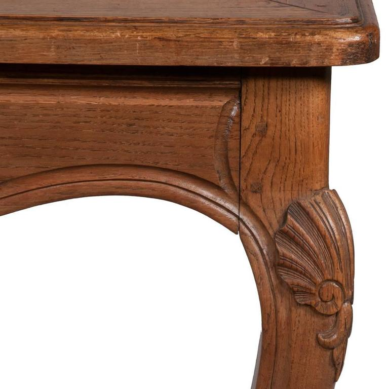 Country French Dining Table For Sale 6