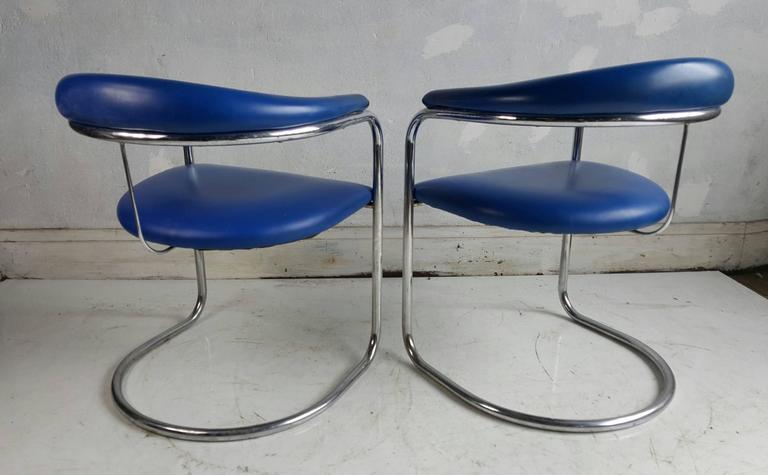 Chairs Of Lorenz For Anton Thonet Model Pair Ss33 yYbf76gv