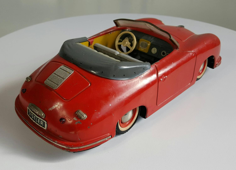 Distler Porsche