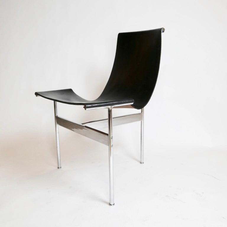 Mid-Century Modern Set of 6 1952 Katavolos Kelley & Littell for Laverne