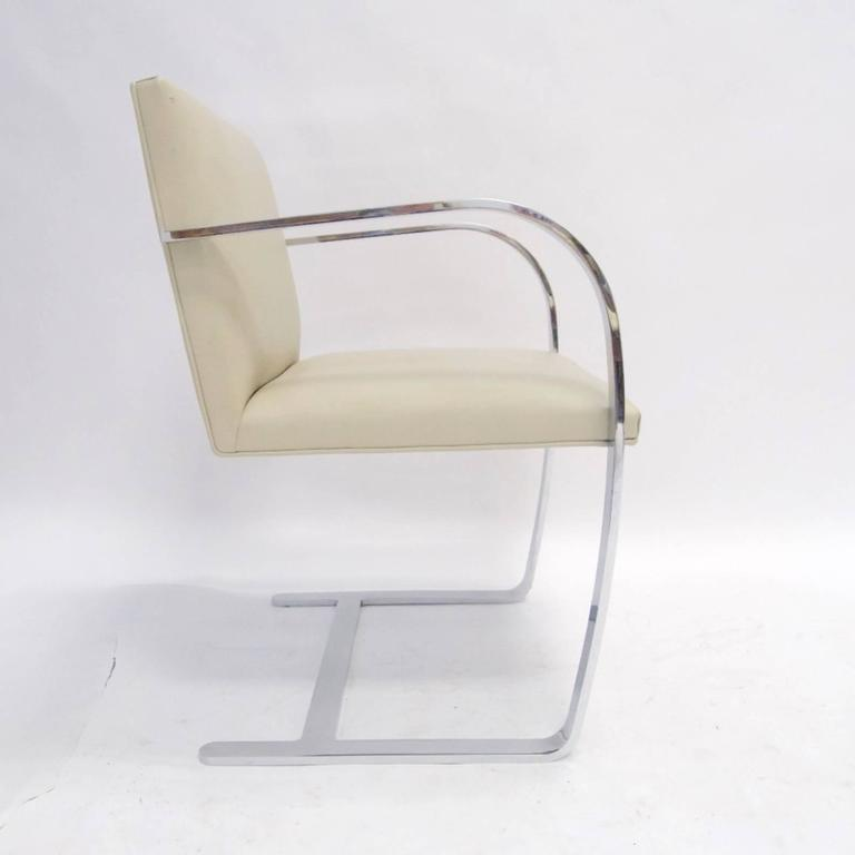 American Set of Four Mies van der Rohe Volo
