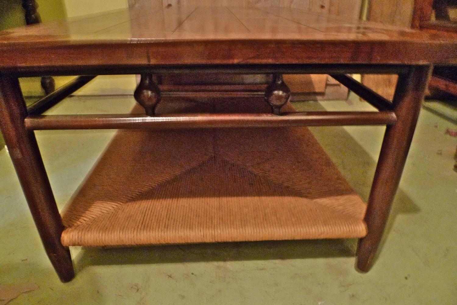 Newport Contemporary Coffee Table For Sale At 1stdibs