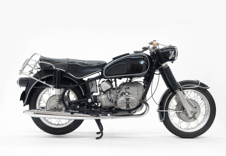 1968 bmw r60 2 motorcycle at 1stdibs. Black Bedroom Furniture Sets. Home Design Ideas