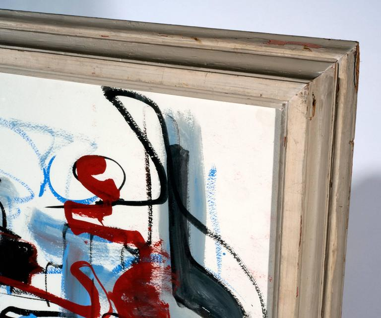 Jeanne Cosimano Abstract Modern Work on Paper In Excellent Condition For Sale In Washington, DC