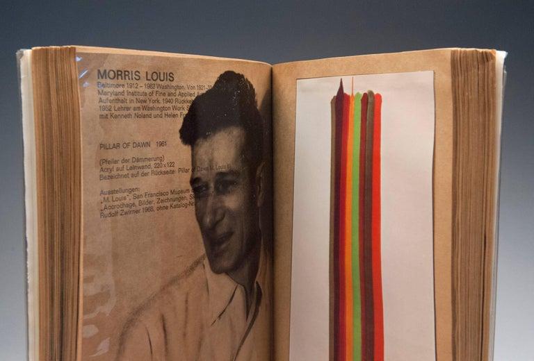 Kinst Der Sechziger Jahre 'Art of the 1960s' Book For Sale 1