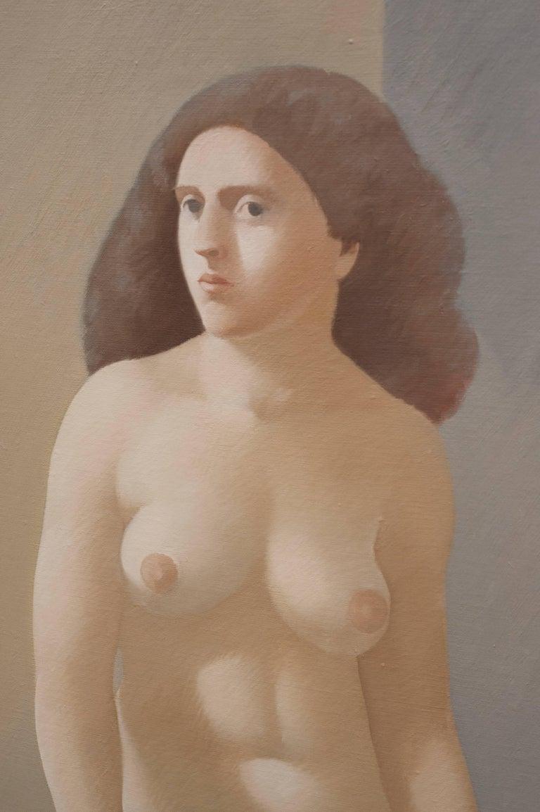 American Alan Feltus Nude Woman, 1974 For Sale
