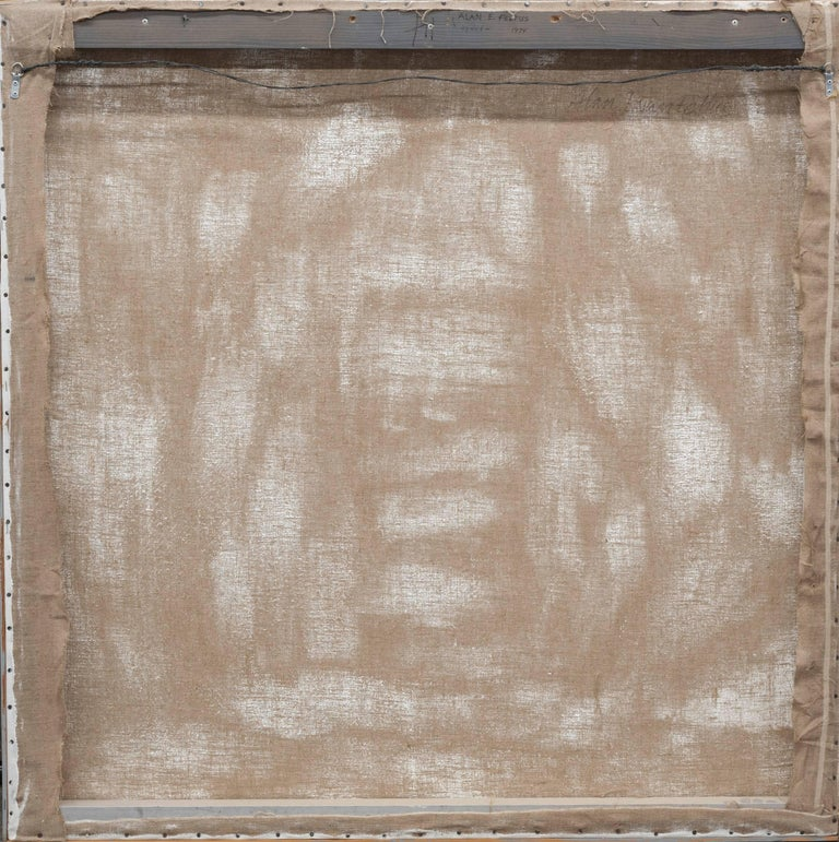 Linen Alan Feltus Nude Woman, 1974 For Sale
