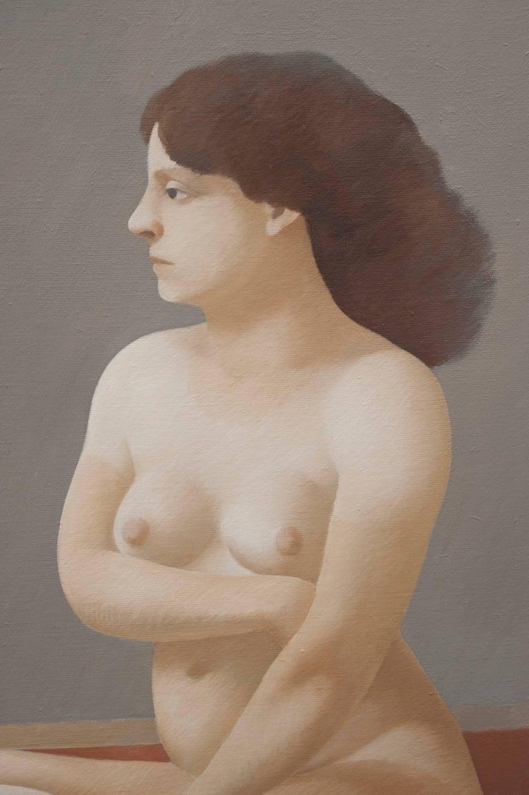 Alan Feltus Nude Woman, 1974 In Excellent Condition For Sale In Washington, DC