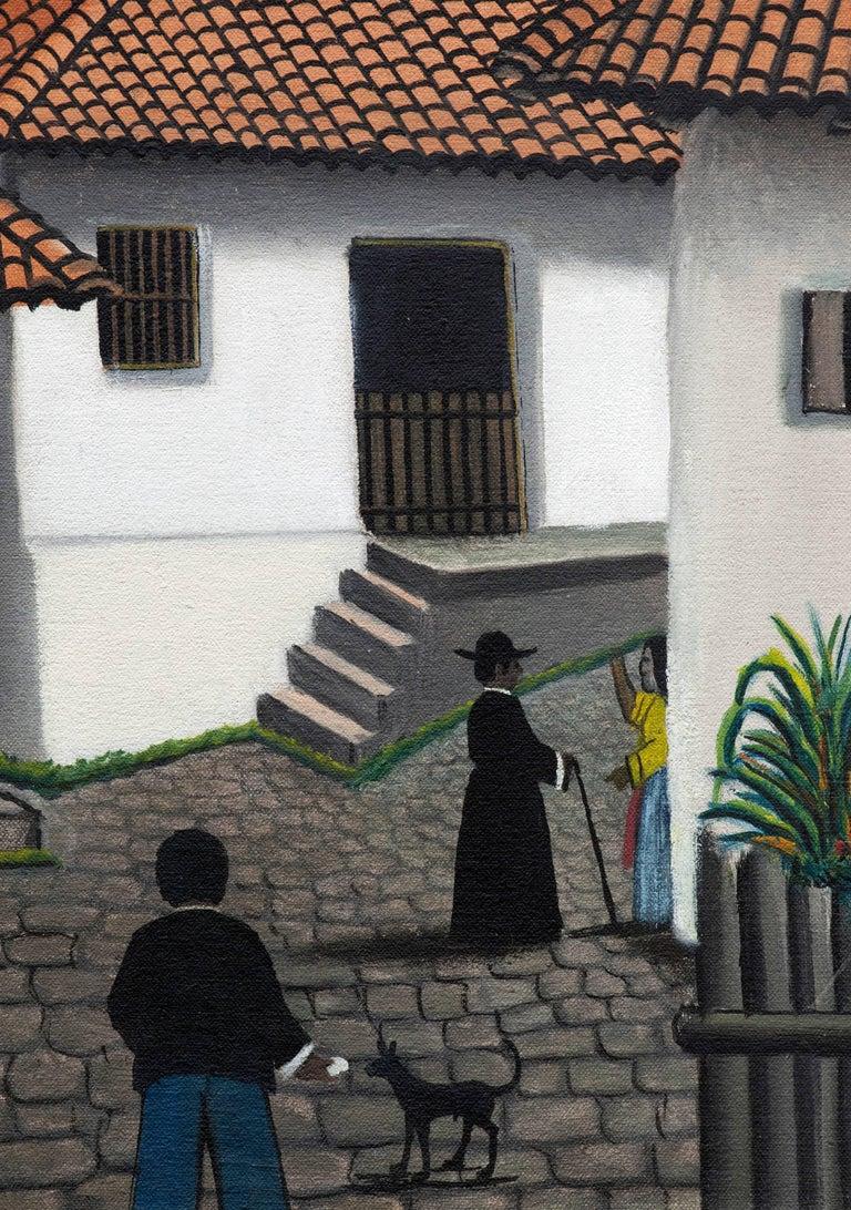 Jose Antonio Velasquez Painting | The Picassos |Jose Antonio Velasquez Paintings