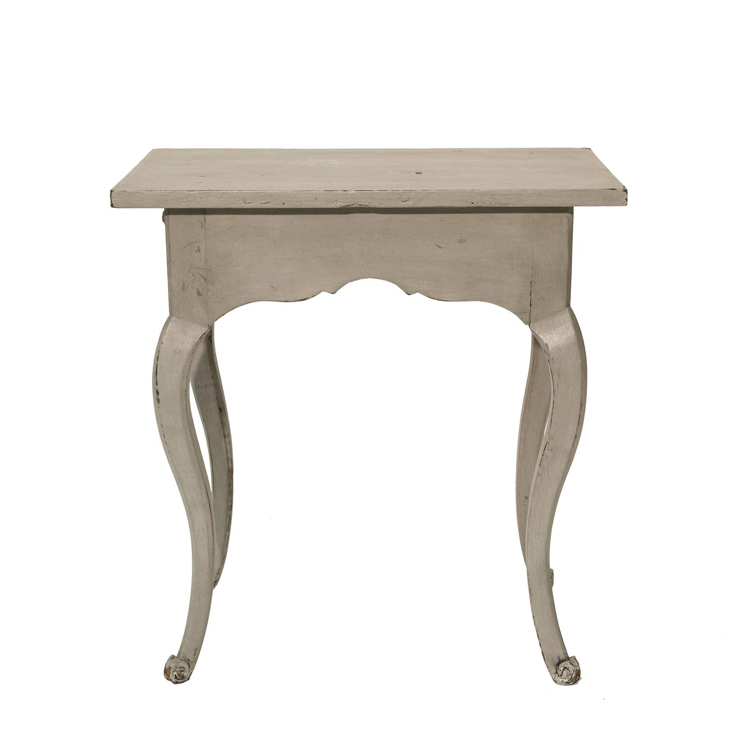 Small Side Table : Louis XV Small Side Table at 1stdibs