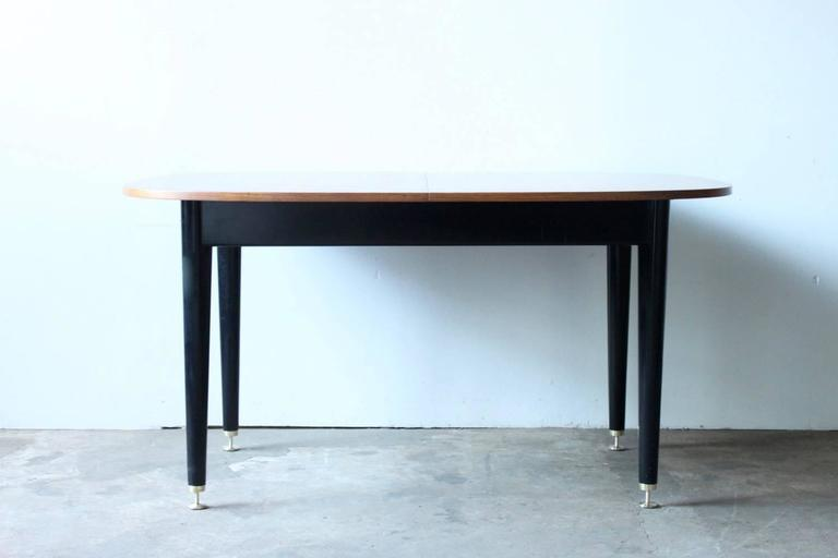 Dining table by g plan at 1stdibs for G plan dining room unit