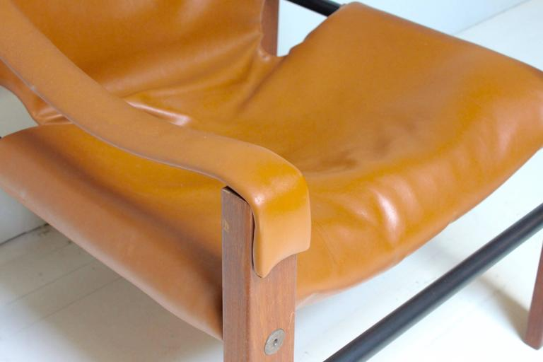 Chelsea Chair By Maurice Burke For Arkana At 1stdibs