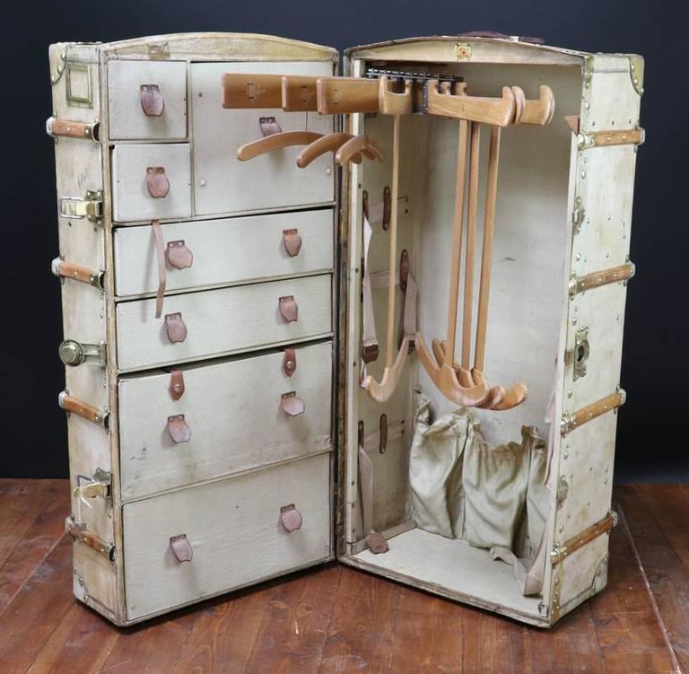 1930s Cosmopolis Wardrobe 2